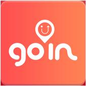 Go In - Eventos icon