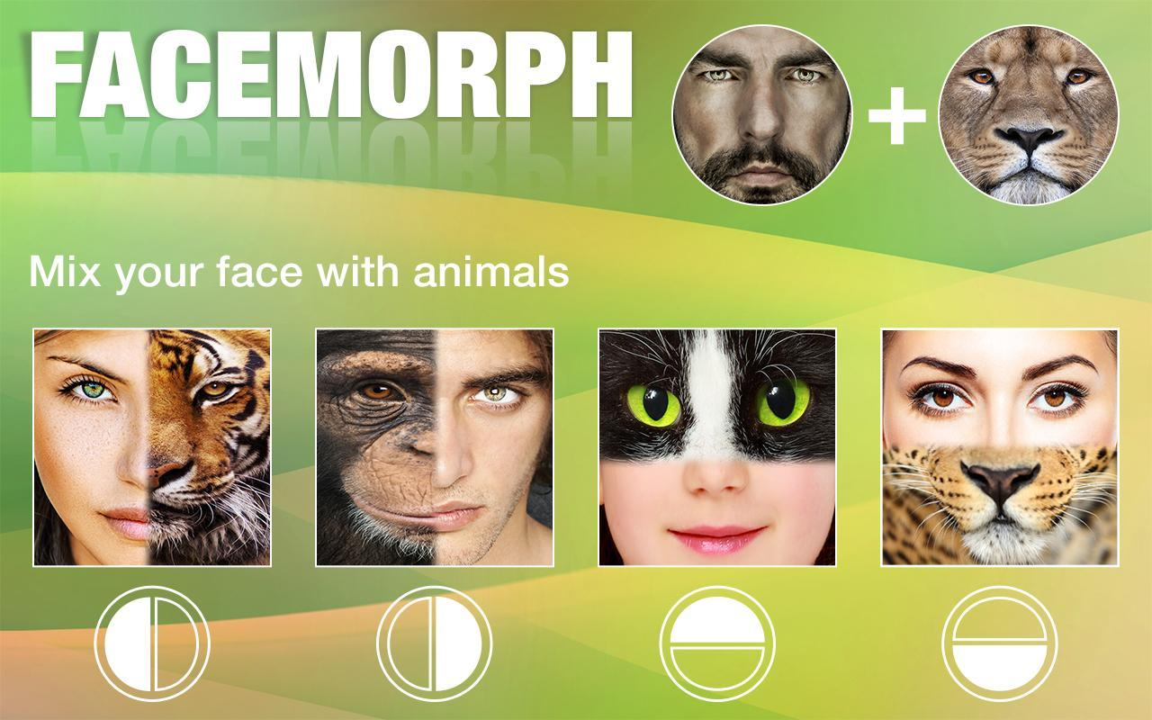 Face Morphing for Android - APK Download