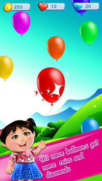 Ballon Blast poster