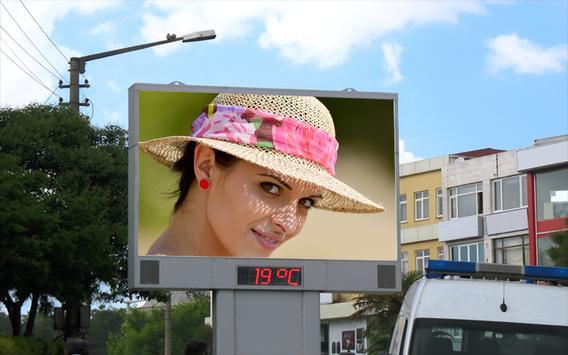 Hoarding Frames apk screenshot