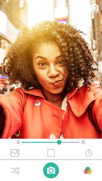 Beauty Selfie Camera poster