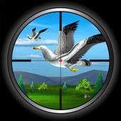 Bird Hunting icon