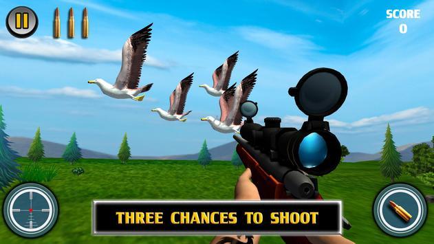 Bird Hunting poster
