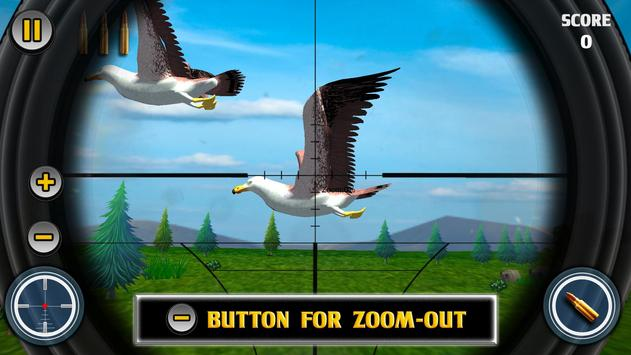 Bird Hunting apk screenshot