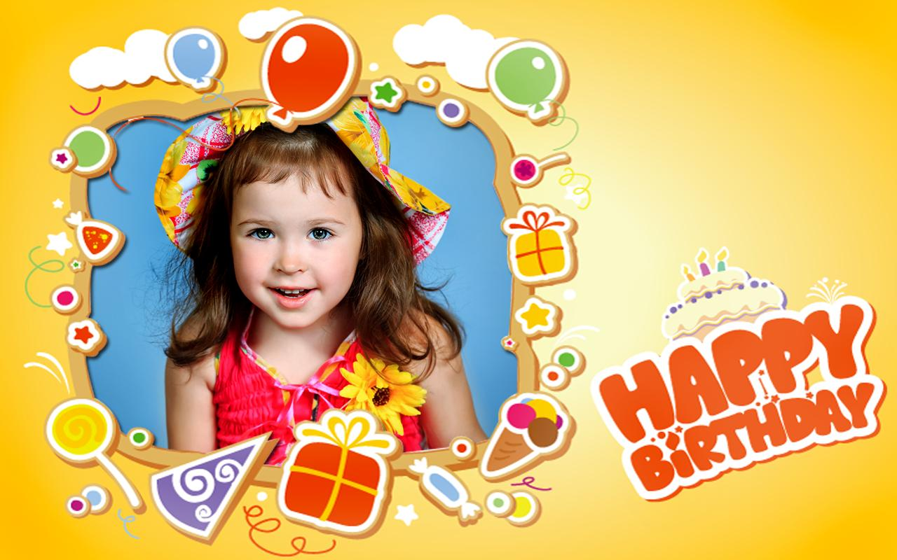 Birthday Frames APK Download - Free Photography APP for Android ...