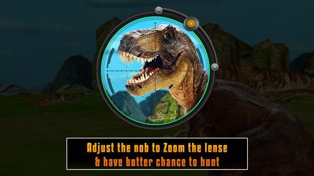Dinosaur Hunting screenshot 4
