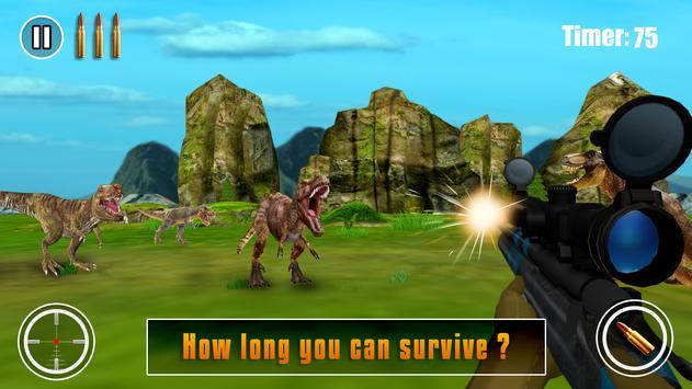 Dinosaur Hunting screenshot 7