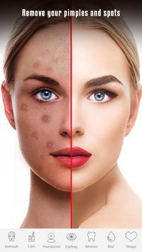 Face Makeup poster