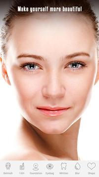 Face Makeup screenshot 3
