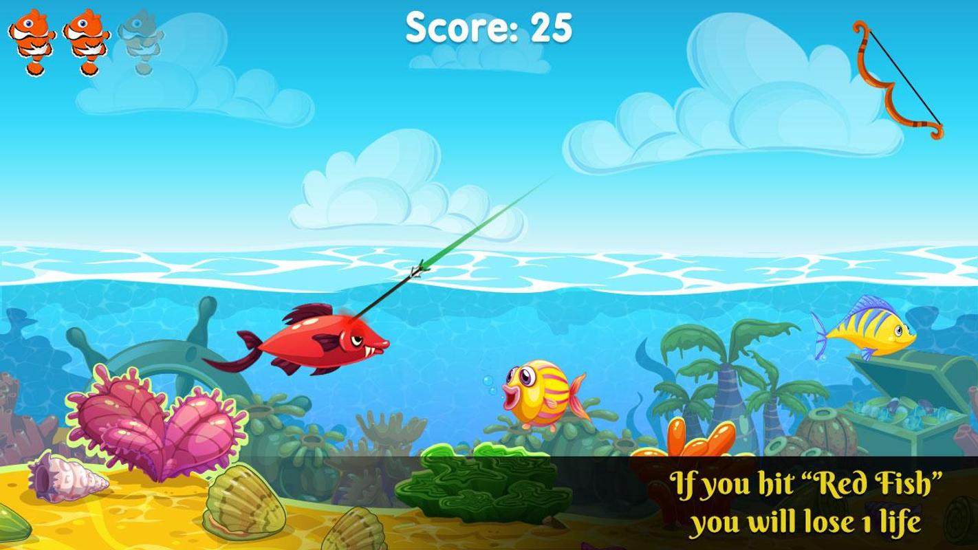 Fish hunting apk fish hunting apk apkpure for The fish game