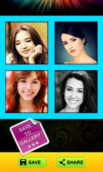 Photo Collage Maker poster