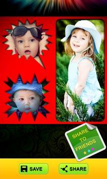 Photo Collage Maker apk screenshot