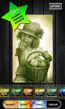 Photo Effects - Photo Filters screenshot 3