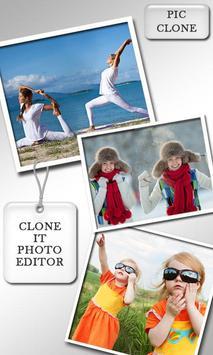 Pic Clone تصوير الشاشة 1