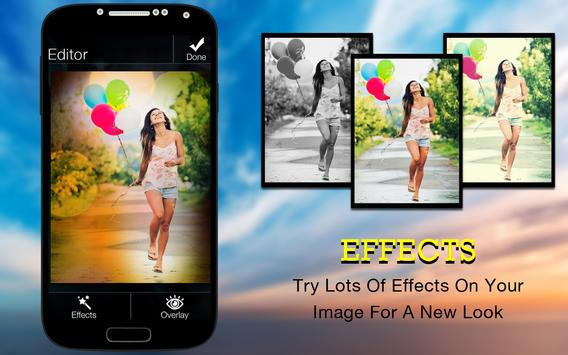 Pic Frame Effects apk screenshot