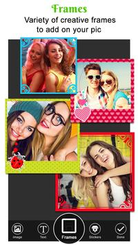 Text on Pictures : Text Editor, Picture Quotes apk screenshot