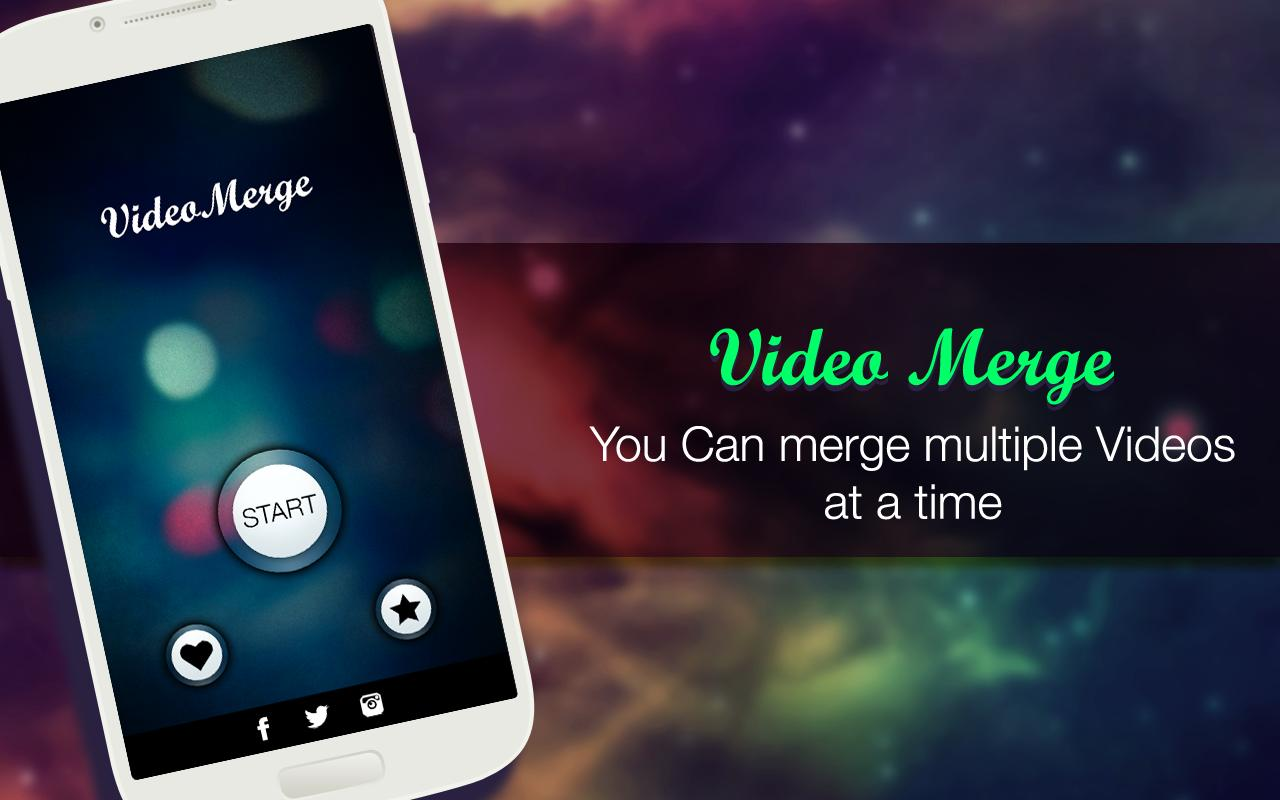 Video Merger For Android Apk Download