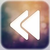 Video Reverse Video Editor icon