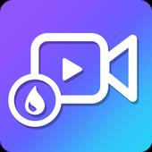 Video Watermark Logo icon