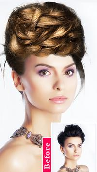 Women Hairstyles poster