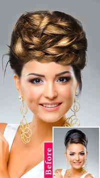 Women Hairstyles apk screenshot