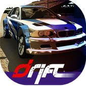 Super GT Race & Drift 3D icon