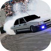 Hawk Drift Game 3D icon
