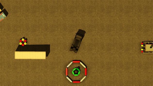 Extereme Truck Parking HD 3D apk screenshot