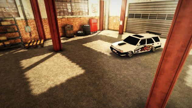 Drift & Modify Game 3D apk screenshot