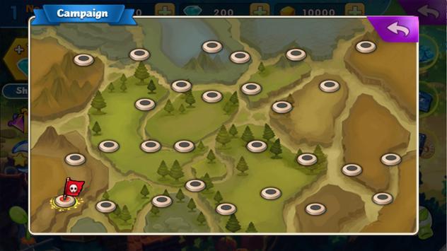 Angry Flower screenshot 2