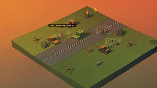 Over The Land apk screenshot