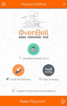 OvenBell screenshot 5