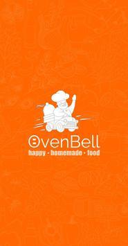 OvenBell poster