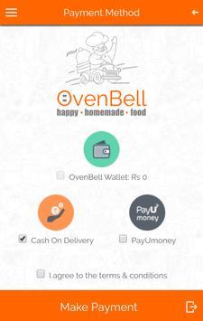 OvenBell screenshot 15