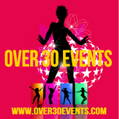 Over 30 Events icon