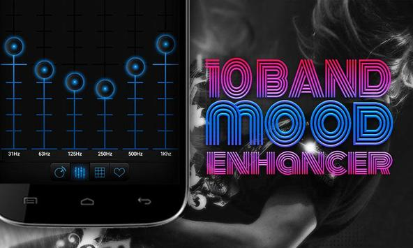 Bass Booster and Equalizer screenshot 4