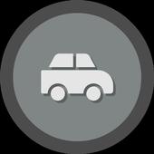 Vehicle OCR icon