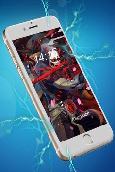 Lockscreen HD Overwatches screenshot 2