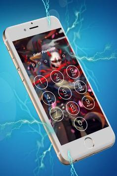 Lockscreen HD Overwatches screenshot 3