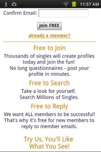 free dating for overweight