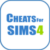 Cheats for Sims 4 & 3 icon