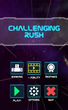 Challenging Rush screenshot 8