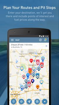 Overhaul: Tools for Truckers apk screenshot