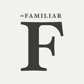 The Familiar Magazine icon