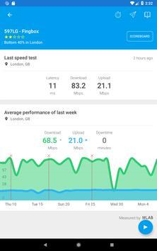 Fing - Network Tools apk screenshot