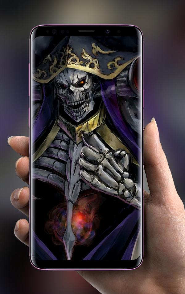 Overlord Wallpapers For Android Apk Download