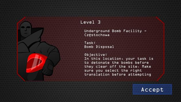 Polish Spy screenshot 3