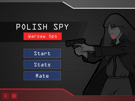 Polish Spy screenshot 10