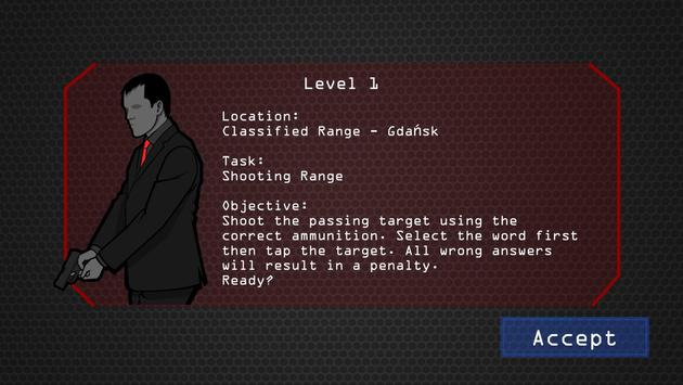 Polish Spy screenshot 2