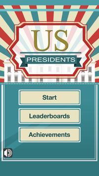 Presidents Trivia FREE poster